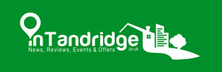 In Tandridge logo