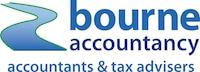 Bourne Accountancy logo