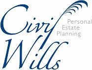 Civil Wills logo