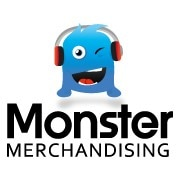 Monster Merchandising
